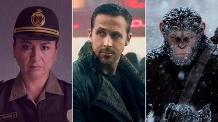 Crítica | Las películas que más me gustaron en 2017