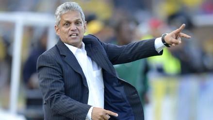 Reinaldo Rueda tendría todo arreglado para ser nuevo técnico de Chile
