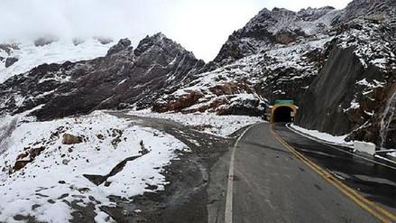 Carreteras de la sierra de Áncash son las más peligrosas