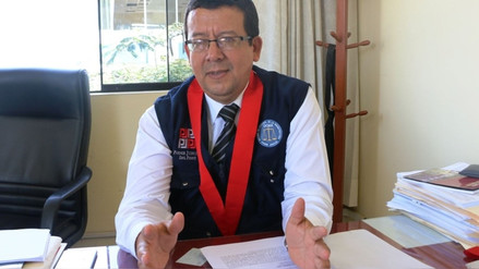 Odecma propone destitución de 11 jueces en distrito judicial de Lambayeque