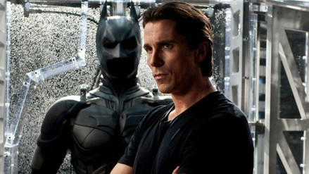 Christian Bale confesó que no ha visto al Batman de Ben Affleck