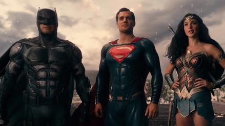 DC Movies cambió de director por fracaso de Justice League
