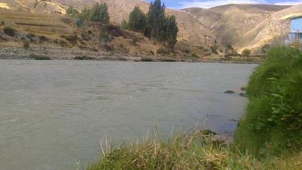 Jauja: niña de dos años murió ahogada tras caer al río Curimarca