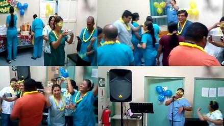 Susalud intervendrá en Hospital de Chulucanas tras fiestas por Año Nuevo