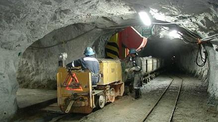 Inversión minera se aceleró y creció 54.8% en noviembre del 2017