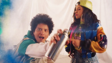 YouTube | Bruno Mars lanza un video al estilo del 'Príncipe del Rap'