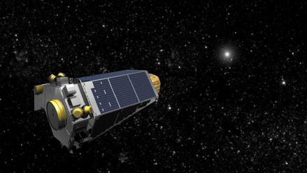 La NASA planea lanzar su primera misión interestelar en 2069