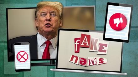 Qué son las fake news y por qué son una preocupación para los medios