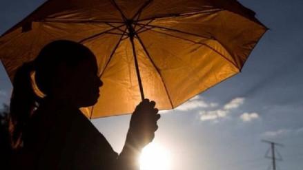 La región Piura registra niveles máximos de radiación ultravioleta