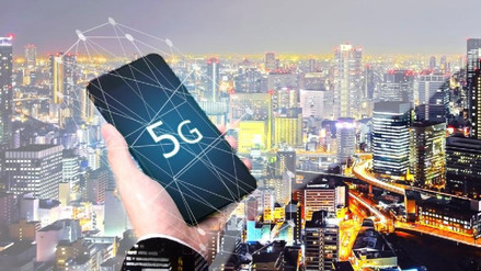 Doce ciudades de Estados Unidos tendrán la nueva red 5G en 2018
