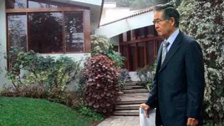 Fotos | Esta es la casa donde vivirá Alberto Fujimori tras su indulto