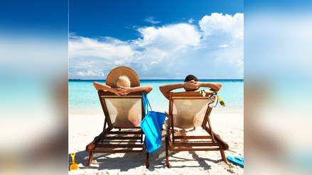 5 consejos de salud para pasar unas lindas vacaciones