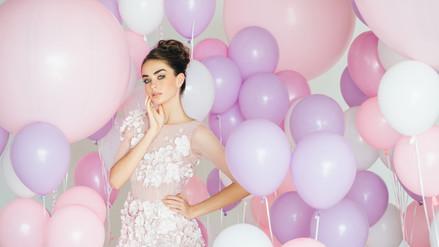 Los colores pasteles serán los reyes de la moda de verano en el 2018
