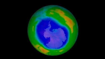 Científicos obtienen pruebas directas de la recuperación de la capa de ozono