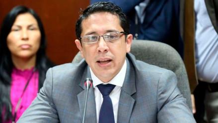 Miguel Castro: