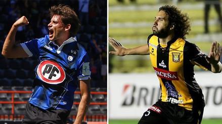 Sporting Cristal analiza contratar a Omar Merlo o Fernando Martelli