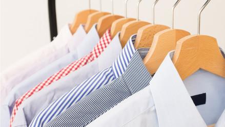 Estampado de rayas es la tendencia en moda masculina este verano