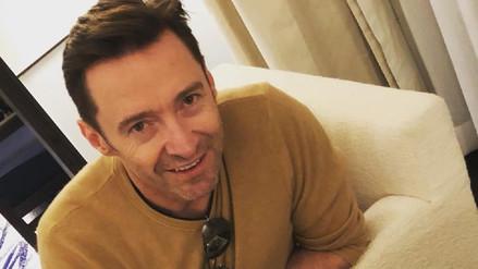 Hugh Jackman considera difícil presentar los Oscar tras casos de acoso