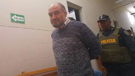 Fiscalía alista nueva acusación contra exalcalde Roberto Torres