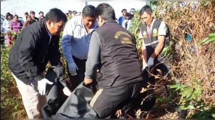 Menor de diez años falleció tras ceder pared por intensas lluvias