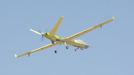 Prueban el lanzamiento de misiles de un dron chino de combate