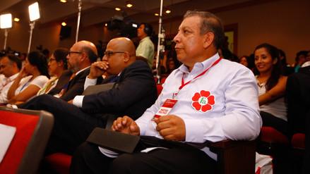 Marco Arana postulará a la presidencia por Frente Amplio