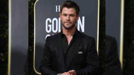 Thor: Chris Hemsworth se retira temporalmente de la actuación
