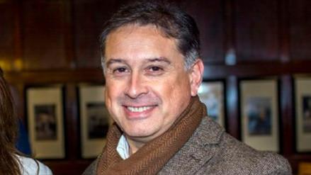 Gerardo Sepúlveda canceló su reunión con la Comisión Lava Jato