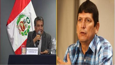Somos Perú y APP anuncian precandidatos al GR y a la MPCh