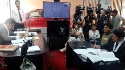 Chofér del tráiler reconoció que fue el responsable del accidente en Pasamayo
