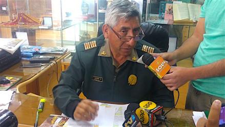 Cajamarca registró 66 muertos por accidentes de tránsito en el 2017