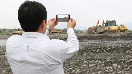 Lambayecanos ayudarán a vigilar ejecución de las obras de reconstrucción