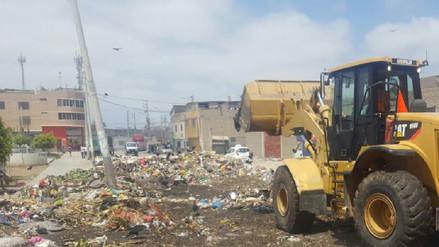 Alertan que basura afectaría salud mental de pobladores de José Leonardo Ortiz
