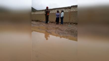 Tarma: lluvia de más de cinco horas dejó casas y calles inundadas