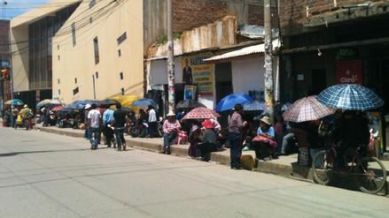 UGEL Huancayo anunció que matrículas serán vía internet para evitar colas