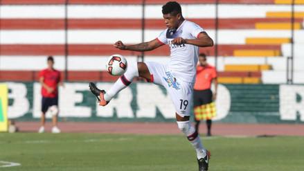 Wilder Cartagena piensa en el Mundial, pero antes apuesta por el Veracruz