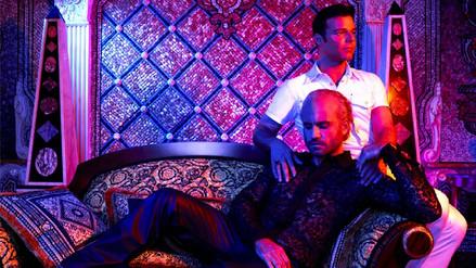 Familia Versace rechaza serie televisiva sobre el diseñador