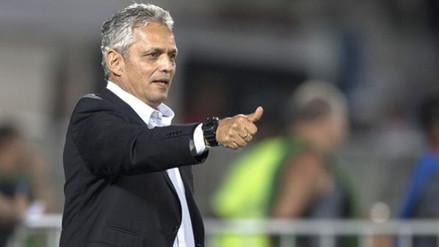Reinaldo Rueda es anunciado como entrenador de Chile
