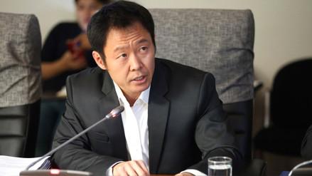 Kenji Fujimori sobre indulto a su padre: