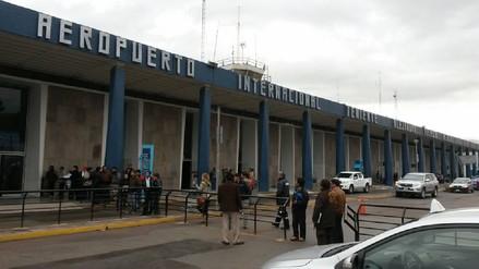 Turista norteamericano falleció tras desmayarse en aeropuerto del Cusco