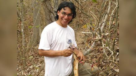 Reynaldo Linares: el científico peruano que lucha por cuidar los bosques secos