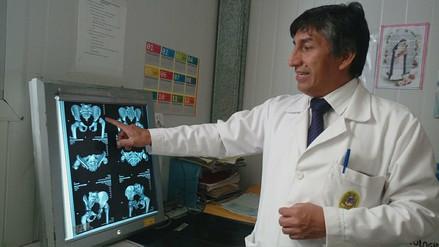 Médicos realizan con éxito operación de alta complejidad a niño de 5 años