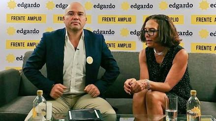 Un candidato presidencial costarricense entró a Tinder en busca de votos