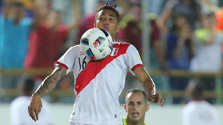 """Sergio Peña: """"Estoy mentalizado en jugar el Mundial y eso depende de mí"""