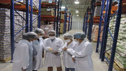 Lanzan segunda convocatoria para compra de alimentos de Qali Warma