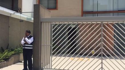 Intervienen local de San Isidro que ofrecía servicios de rejuvenecimiento