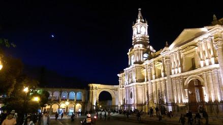 Unos mil arequipeños viajarán a Madre de Dios para encuentro con el Papa Francisco