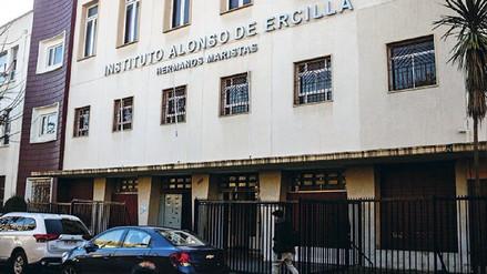 Congregación Marista pidió perdón por supuestos abusos a alumnos en Chile