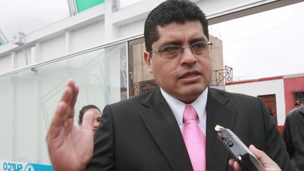 Alcalde de Surco pide a los delincuentes que no roben durante la visita del papa