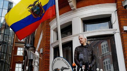 Cancillería de Ecuador sobre ciudadanía de Assange: